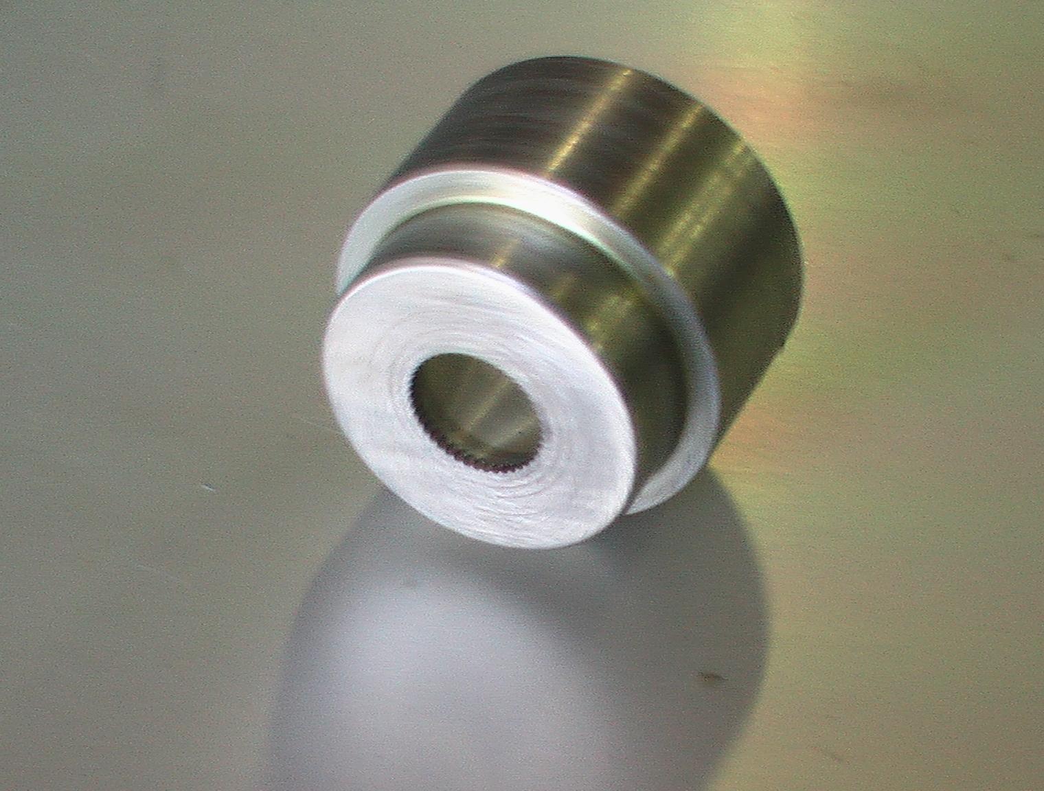 matrice estrusione tubo lavatrice